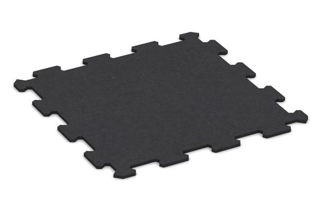 Treppenbelag von WARCO im Farbdesign anthrazit matt mit den Abmessungen 478 x 478 x 8 mm. Produktfoto von Artikel 0911 in der Aufsicht von schräg vorne.